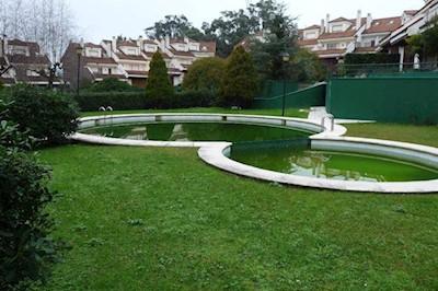 4 Zimmer Doppelhaus zu verkaufen in Galizano mit Pool Garage - 300.000 € (Ref: 3690211)