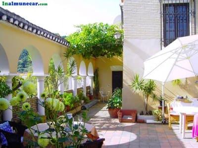 4 bedroom Villa for sale in Almunecar with pool garage - € 225,000 (Ref: 3587086)