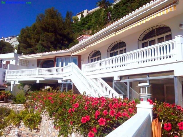 4 sypialnia Willa na sprzedaż w Cotobro z basenem - 695 000 € (Ref: 4924446)