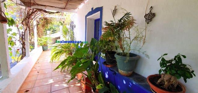 3 bedroom Villa for sale in Almunecar with pool garage - € 125,000 (Ref: 5589888)