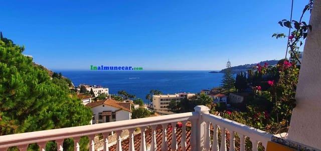 3 Zimmer Villa zu verkaufen in Cotobro mit Garage - 385.000 € (Ref: 6237388)