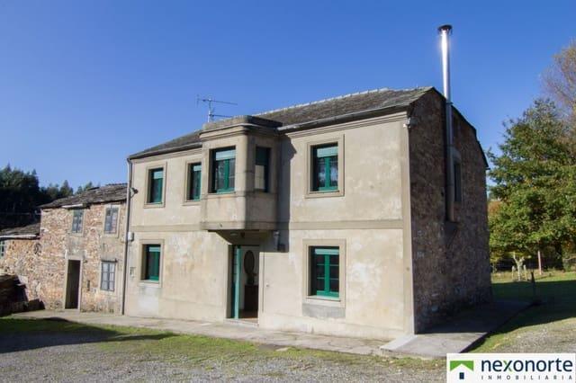 4 sovrum Hus till salu i Xermade med garage - 139 000 € (Ref: 3576582)