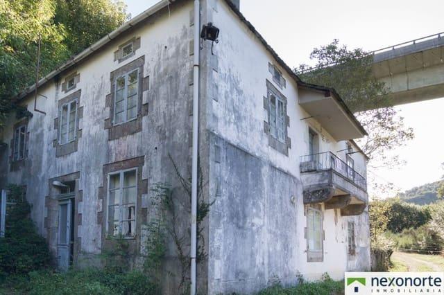 5 sovrum Hus till salu i Muras - 49 000 € (Ref: 3579779)