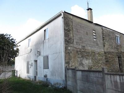 3 Zimmer Haus zu verkaufen in Xermade mit Garage - 42.000 € (Ref: 3579783)