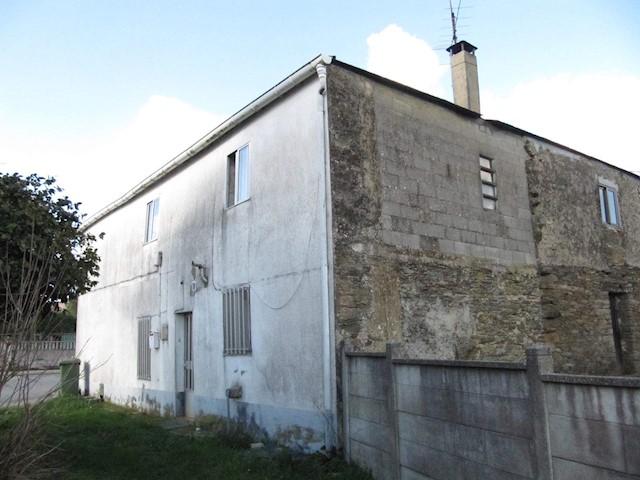 3 sypialnia Dom na sprzedaż w Xermade z garażem - 38 000 € (Ref: 3579783)