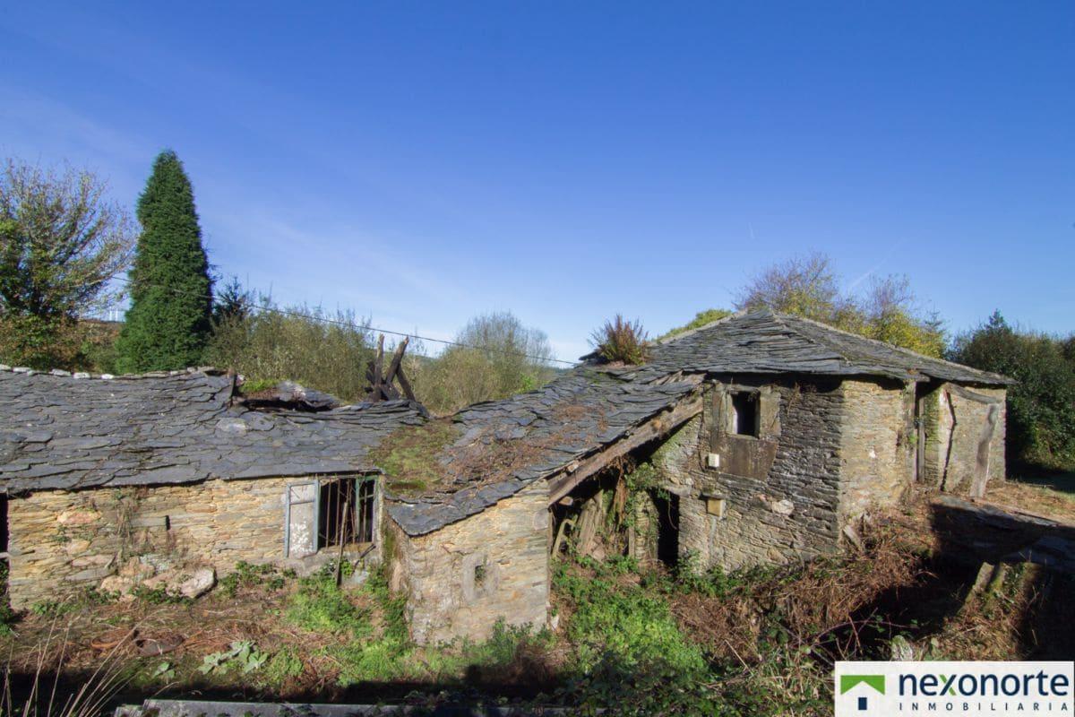 Maison de Ville à vendre à As Pontes de Garcia Rodriguez - 19 000 € (Ref: 3579785)