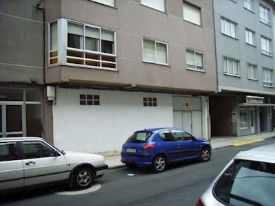 Gewerbe zu verkaufen in As Pontes de Garcia Rodriguez - 110.000 € (Ref: 3893674)