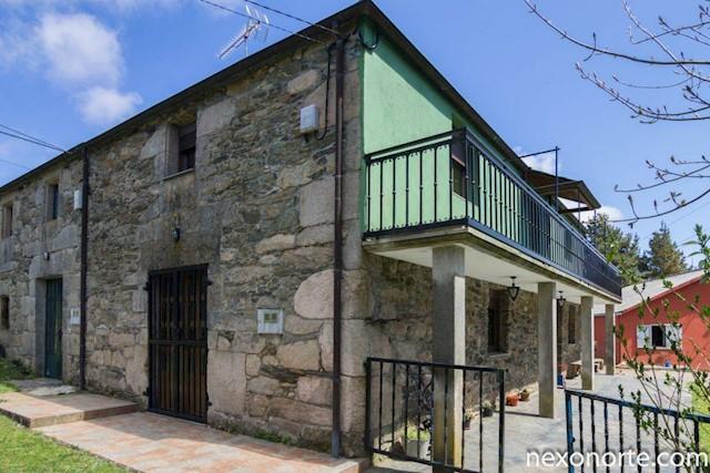 3 quarto Casa em Banda para venda em Muras - 85 000 € (Ref: 4014696)