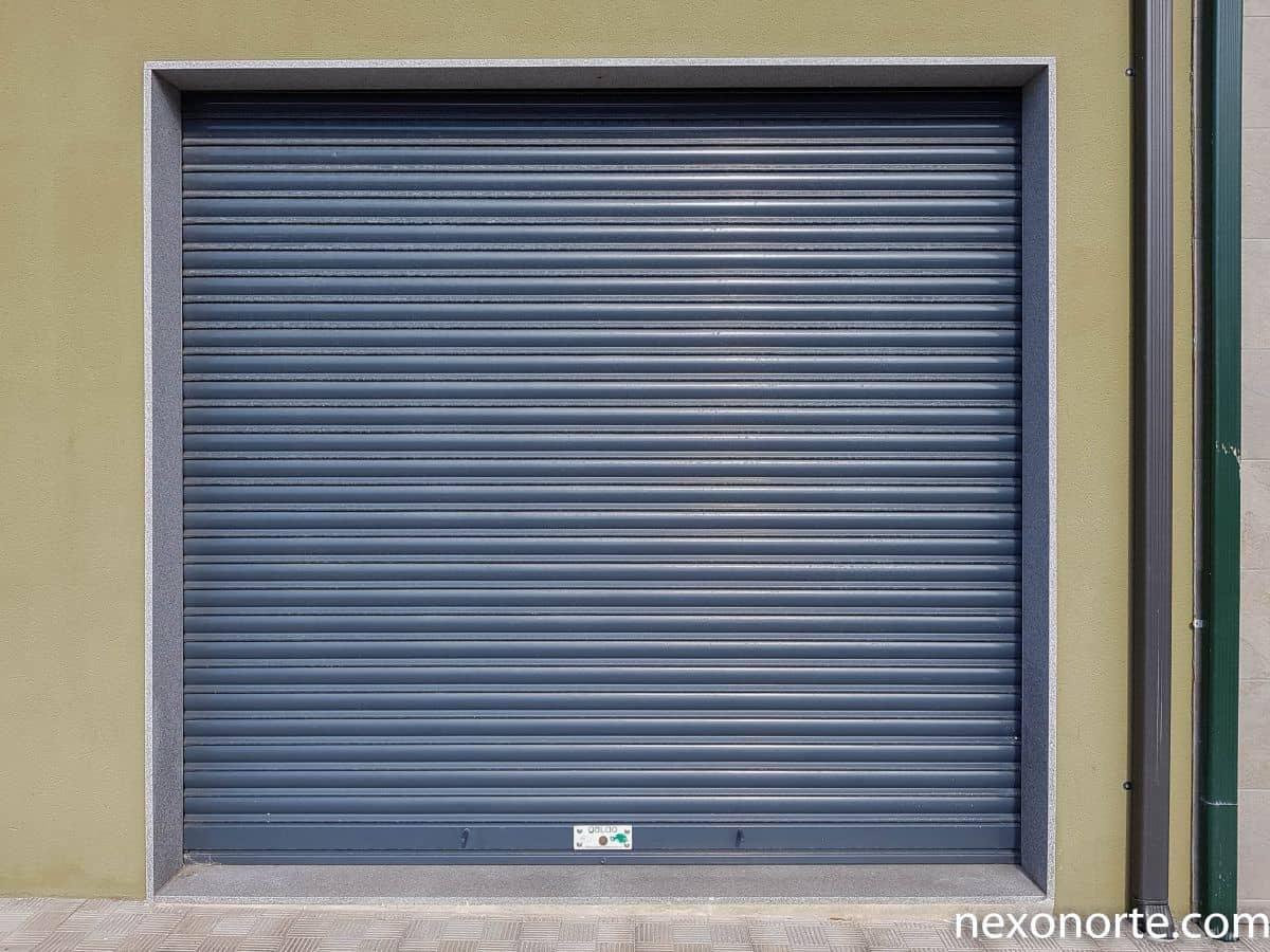 Garaje en As Pontes de García Rodríguez en venta - 22.000 € (Ref: 4114220)