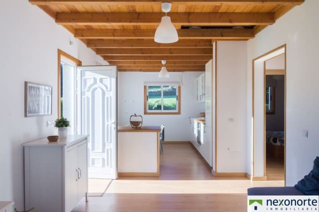 Casa de 2 habitaciones en Xermade en venta - 69.000 € (Ref: 5452153)