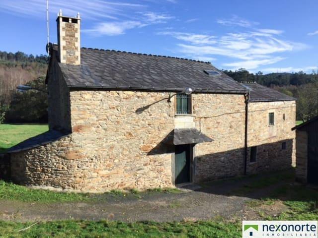 3 sovrum Hus till salu i Monfero - 100 000 € (Ref: 5717391)
