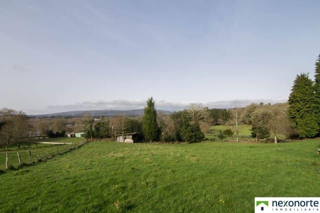 Terreno para Construção para venda em Xermade - 18 000 € (Ref: 5961557)