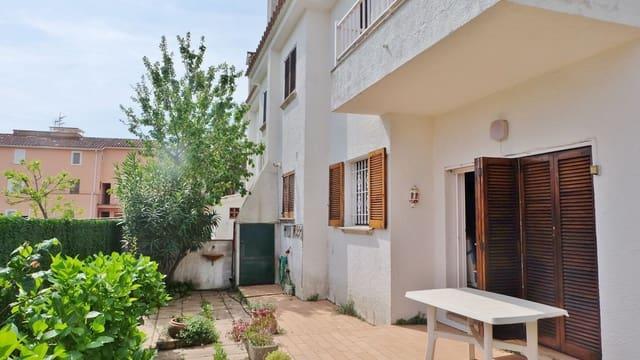 3 chambre Villa/Maison Mitoyenne à vendre à Platja d'Aro - 260 000 € (Ref: 5503408)