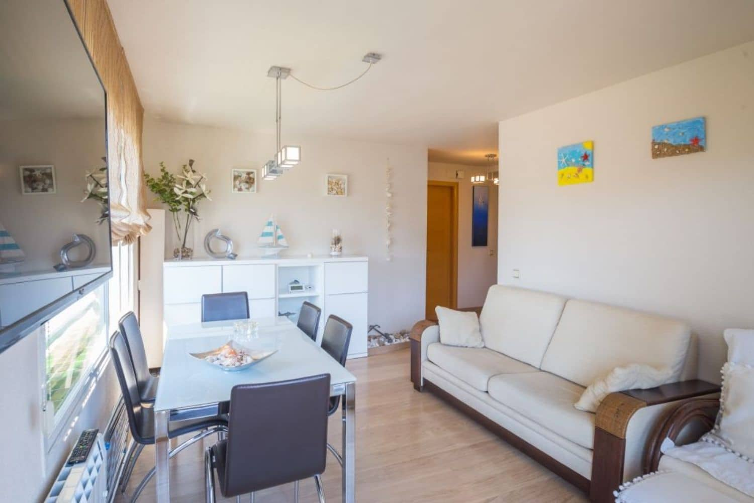 2 bedroom Apartment for sale in Platja d'Aro with pool - € 215,000 (Ref: 5503489)