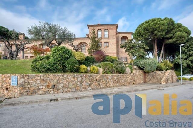 3 sypialnia Dom szeregowy na sprzedaż w Calonge z basenem - 215 000 € (Ref: 5765223)