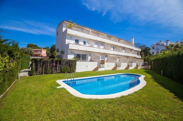 3 soveværelse Rækkehus til salg i S'Agaro med swimmingpool - € 440.000 (Ref: 6028582)