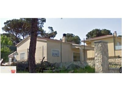 3 bedroom Villa for sale in Terrafortuna with garage - € 210,000 (Ref: 5236264)