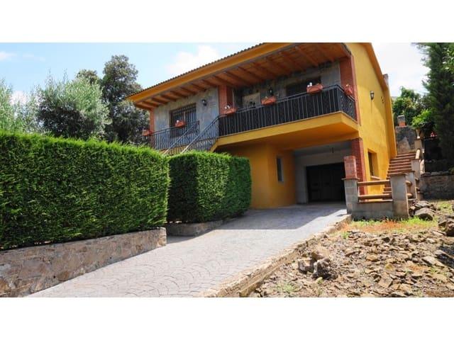 3 chambre Villa/Maison à vendre à Macanet de la Selva avec garage - 221 000 € (Ref: 5236343)