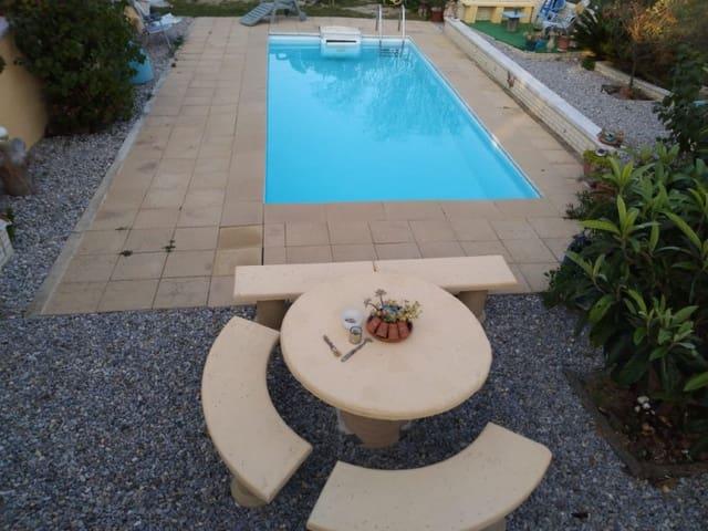 6 chambre Villa/Maison à vendre à Mas Altaba avec garage - 260 000 € (Ref: 5236386)