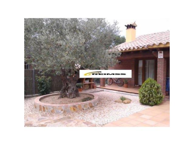 5 sypialnia Willa na sprzedaż w Vidreres z basenem - 490 000 € (Ref: 5236652)
