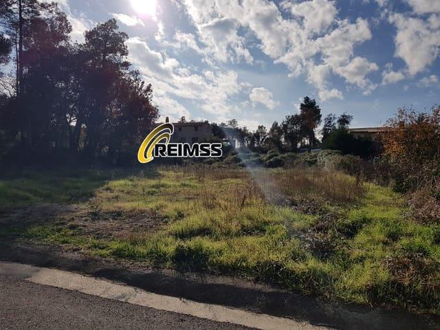 Landgrundstück zu verkaufen in Urbanitzacio Malavella Park - 62.000 € (Ref: 5378463)