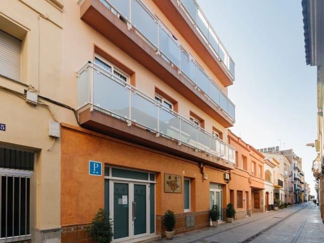 24 sovrum Hotell till salu i Malgrat de Mar - 1 250 000 € (Ref: 6213673)