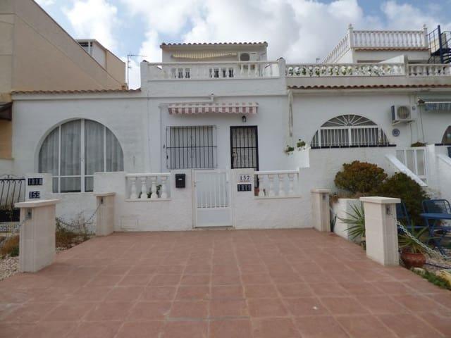 2 sovrum Radhus till salu i San Luis - 79 000 € (Ref: 3542710)