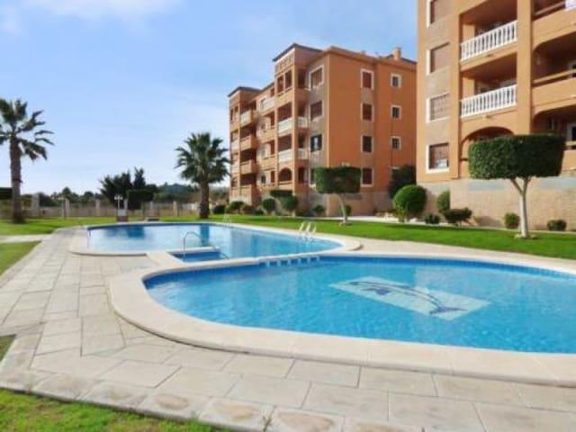 2 soverom Leilighet til leie i Villamartin med svømmebasseng - € 550 (Ref: 3550426)