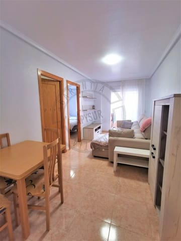 2 bedroom Apartment for rent in Torrevieja with pool - € 350 (Ref: 4605154)