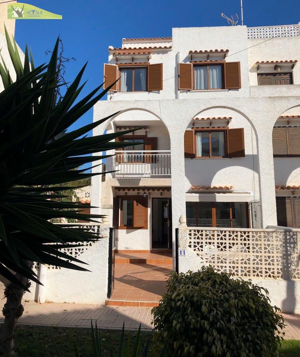 4 camera da letto Appartamento da affitare come casa vacanza in Torrevieja con piscina - 840 € (Rif: 5461297)