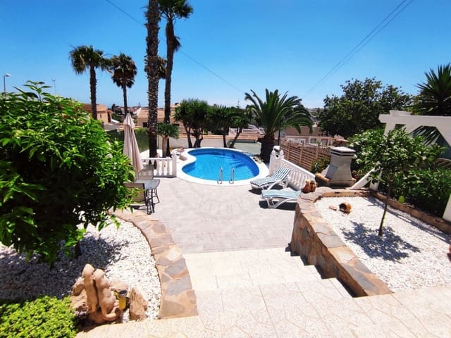 4 camera da letto Villa in vendita in Los Balcones con piscina garage - 399.000 € (Rif: 6235065)