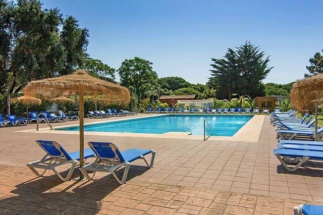 3 soveværelse Mobilhome til salg i Marbella med swimmingpool garage - € 47.500 (Ref: 6228009)