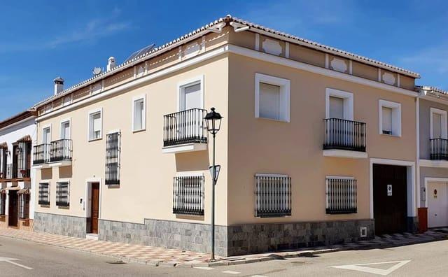 4 Zimmer Bar/Restaurant zu verkaufen in Pizarra mit Garage - 286.000 € (Ref: 6228038)