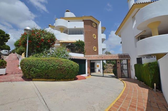 Erhverv til salg i Calahonda med garage - € 8.500 (Ref: 5851605)