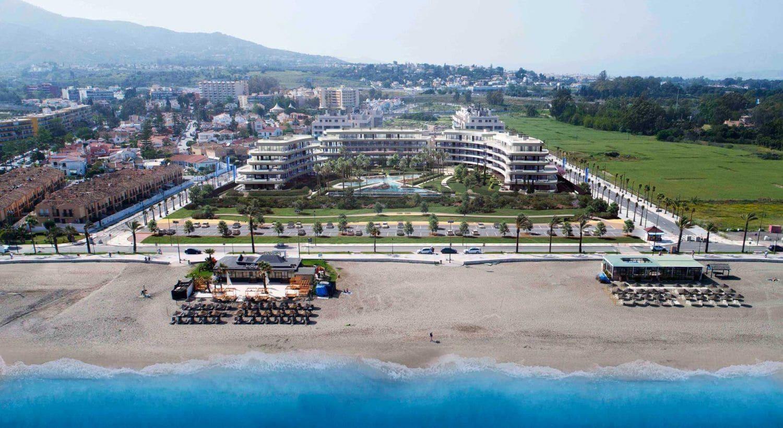 1 bedroom Apartment for sale in Torremolinos with pool garage - € 309,000 (Ref: 4462535)