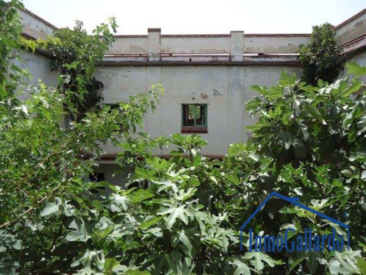 Grunde uden byggetilladelser til salg i Antequera - € 950.000 (Ref: 3256210)