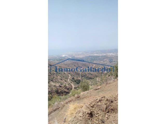 Terreno Non Edificato in vendita in Arenas de Velez - 45.000 € (Rif: 3283040)