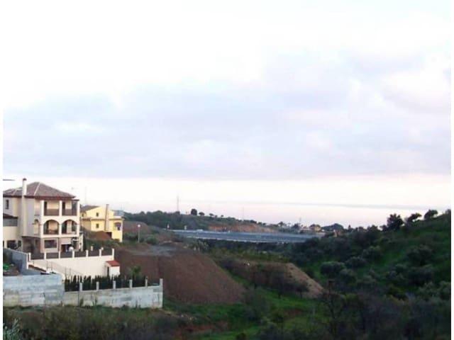 Byggegrund til salg i Torre de Benagalbon - € 88.100 (Ref: 3474315)