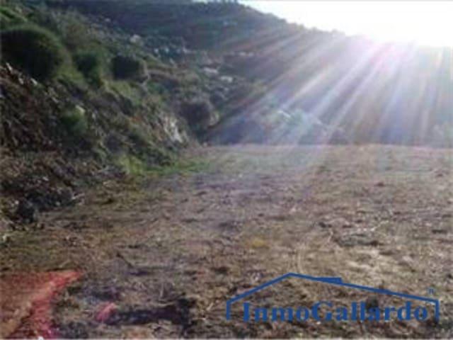 Landgrundstück zu verkaufen in Arenas de Velez - 49.000 € (Ref: 3504940)
