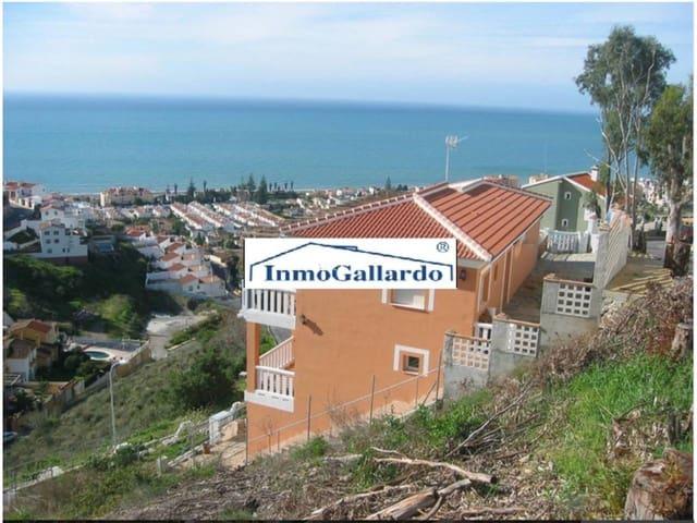 Byggegrund til salg i Torre de Benagalbon - € 109.900 (Ref: 3688638)