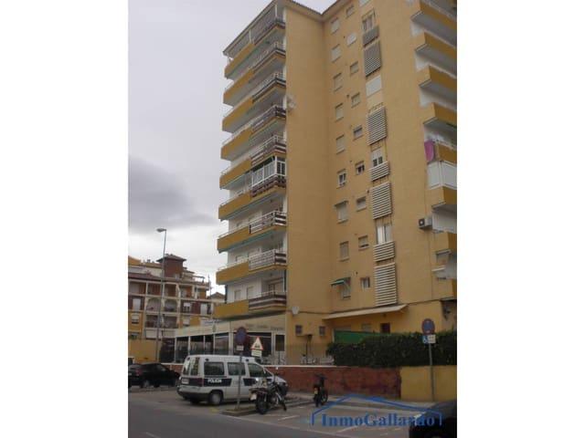 Restaurang/Bar till salu i Torre del Mar - 371 000 € (Ref: 3877731)