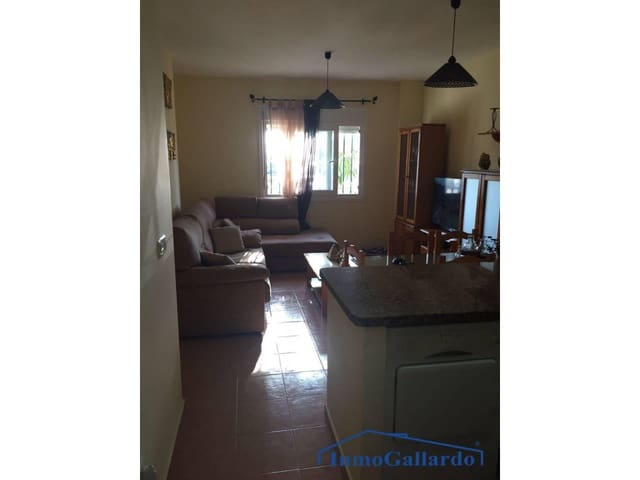 2 sovrum Lägenhet till salu i Torre del Mar - 187 000 € (Ref: 3907933)
