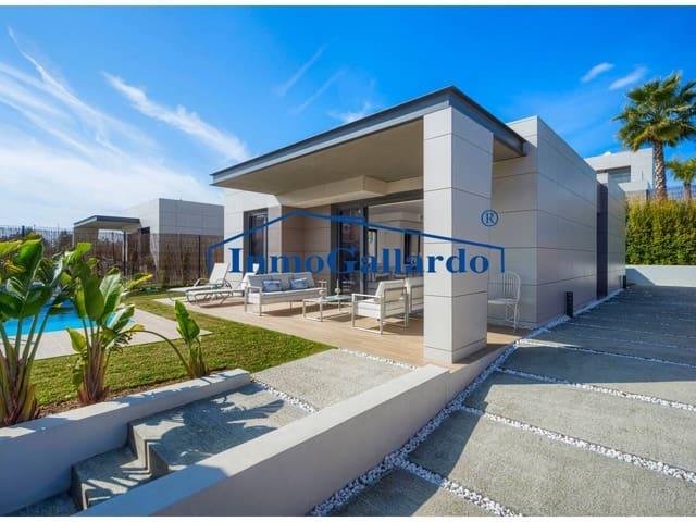 Garage for sale in Torre del Mar - € 375,000 (Ref: 3912378)