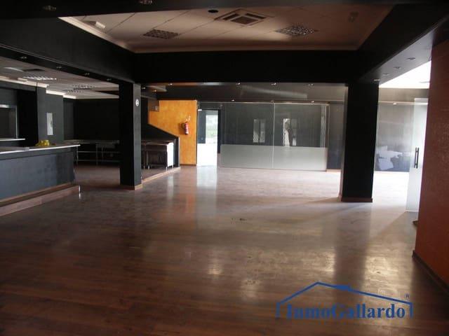 Kommersiell till salu i Torre del Mar - 955 000 € (Ref: 4054110)