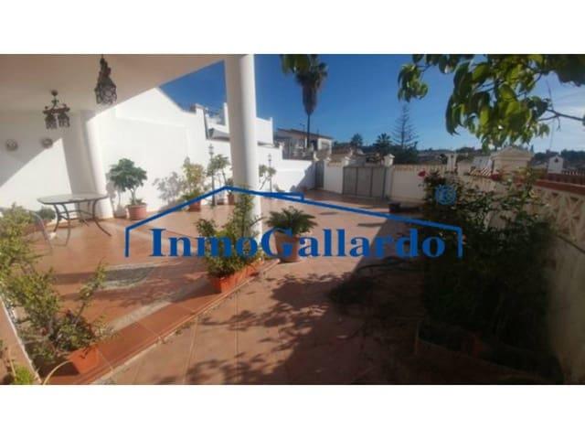 4 chambre Villa/Maison Semi-Mitoyenne à vendre à Rincon de la Victoria - 325 000 € (Ref: 4187020)