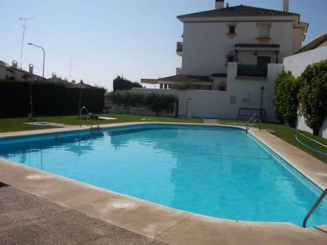 3 chambre Appartement à vendre à La Cala del Moral - 236 000 € (Ref: 4226594)