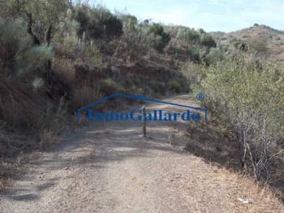 Bauplatz zu verkaufen in La Cala del Moral - 299.000 € (Ref: 4596491)