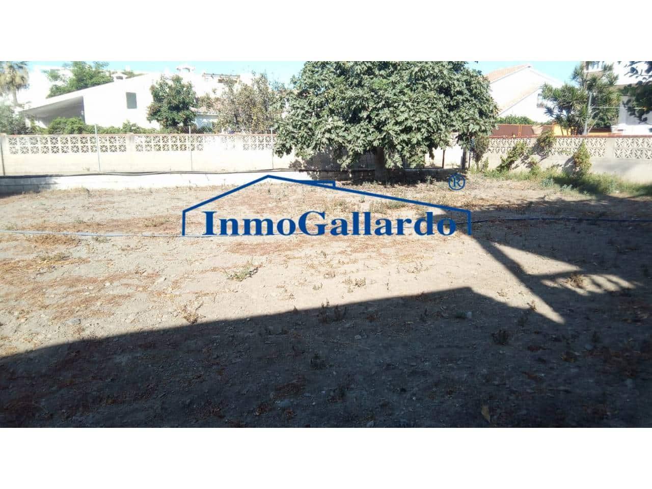 Terreno para Construção para venda em Rincon de la Victoria - 372 000 € (Ref: 4729051)