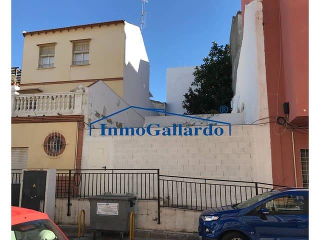 Terreno Não Urbanizado para venda em Malaga cidade - 78 000 € (Ref: 4800489)