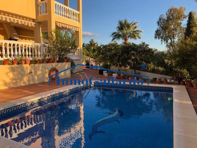 5 soverom Villa til salgs i Anoreta - € 630 000 (Ref: 4954240)